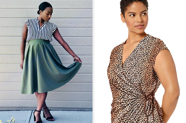 If You Need An Office Wardrobe Refresh, Try These 29 Pieces Of Clothing From Amazon