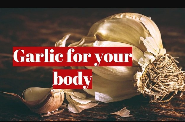 30 Surprising Benefits Of Garlic In Your Everyday Life