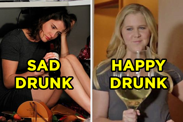 Tell Us What Your Hangovers Are Like And We'll Tell You What Kind Of A Drunk You Are