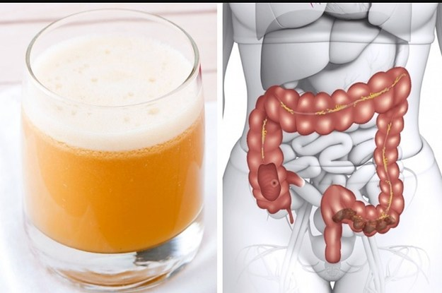 Top 10 Everyday Healthy Foods That Will Naturally Detox And Cleanse Your Body