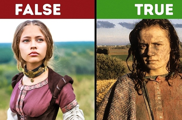 """5 Unanticipated Facts About The Middle Ages That Prove History Can Be More Exciting Than """"Game Of Thrones"""""""