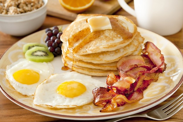 Nutrition: 9 Worst Breakfast Foods On The Planet