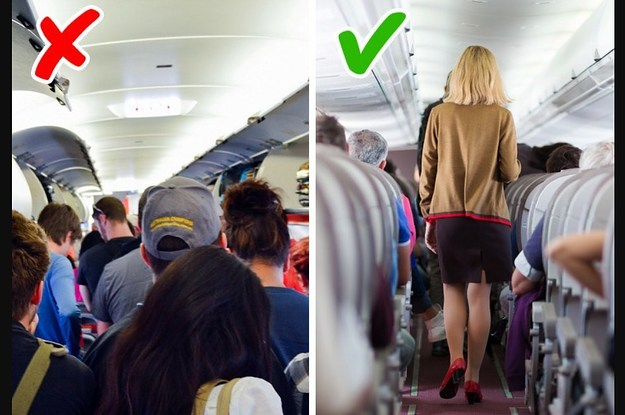 19 Tips For The Ideal Flight Most Travelers Don't Know About
