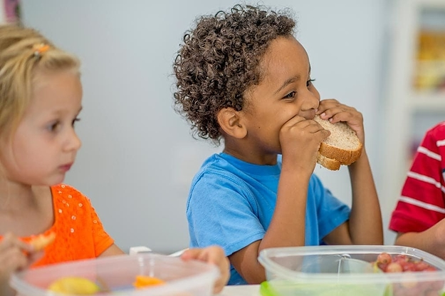 Parenting : 10 Worst Foods For Your Kids, According To A Nutritionists