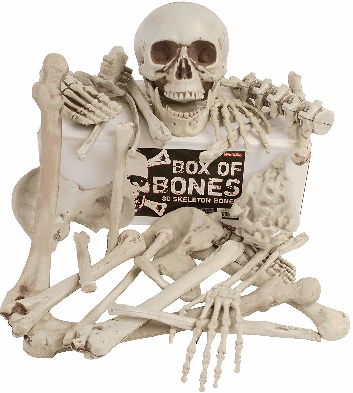 Skeleton box aluminium washing line