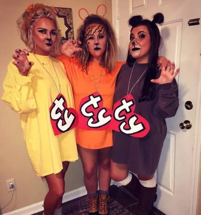 Best Halloween Costume Ideas For Millennials