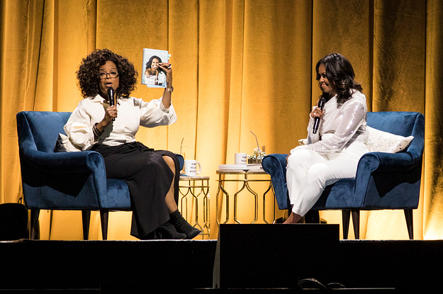 How Oprah, Reese, And Jenna Bush Hager Are Making America Read Again