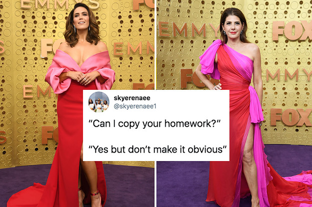 16 Funny As Heck Tweets About The 2019 Emmy Awards