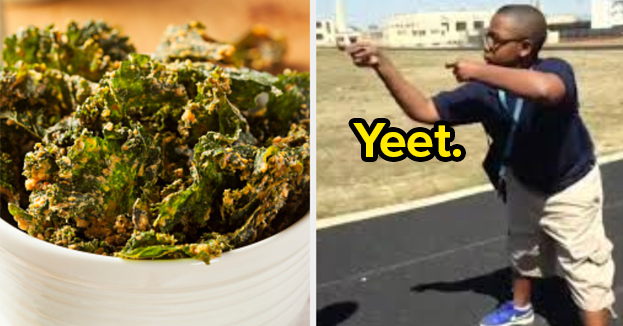 Make A Millennial Meal And We'll Tell You Which Gen-Z Slang Best Describes You