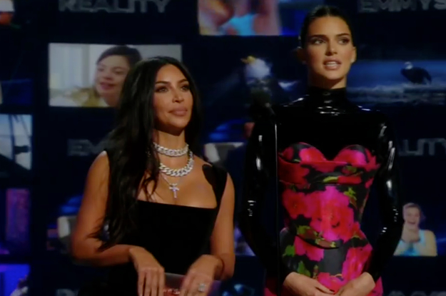 13 Awkward Moments From The 2019 Emmy Awards