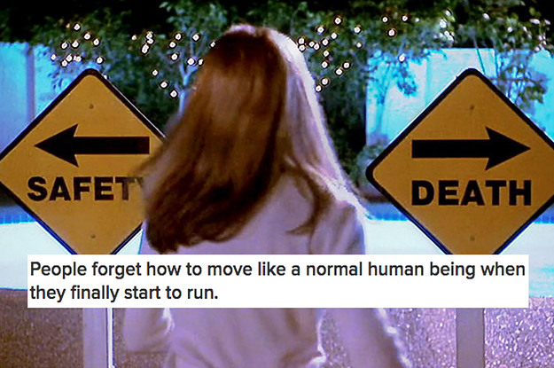 19 Things That Always Happen In Horror Movies And Need To Stop