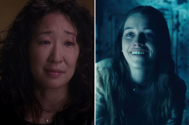 31 TV Characters That Had The Most Memorable Final Scenes
