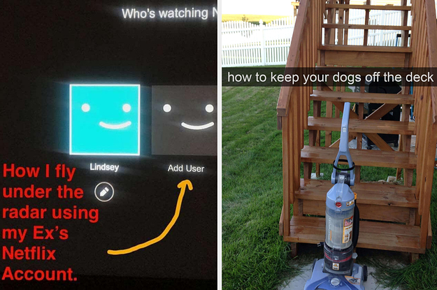 19 People Who Deserve A Medal For Their Simple But Genius Ideas