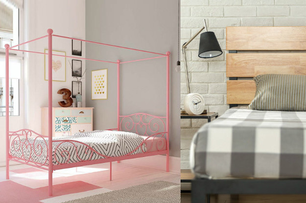 online store bab41 66e20 The Best Bed Frames On Amazon Canada