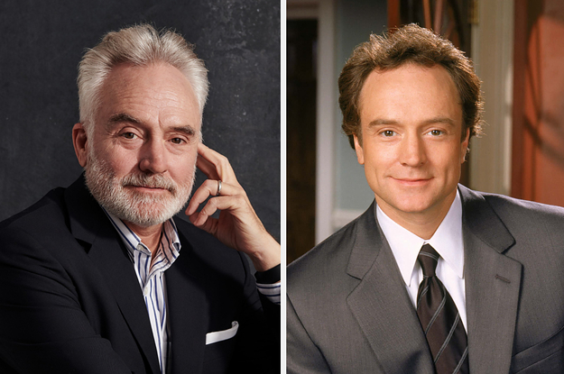 """Bradley Whitford Says The Fakest Thing About """"The West Wing"""" Was """"Rational Republicans"""""""
