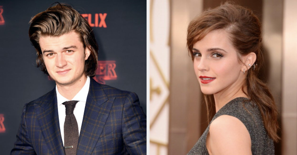 Pick Some Random Things And We'll Tell You Which Celeb To Date