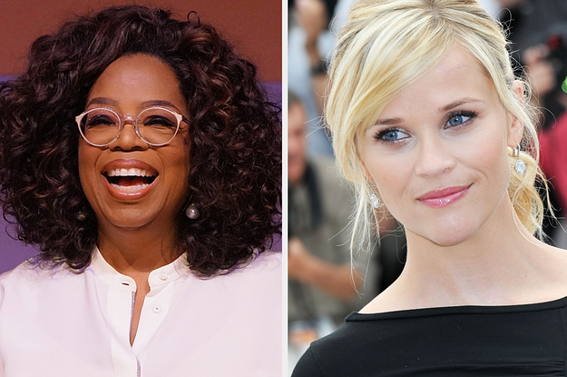 Celebrity Book Clubs Are Actually Selling Books