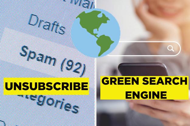 11 Teeny-Tiny Ways You Can Help The Environment thumbnail