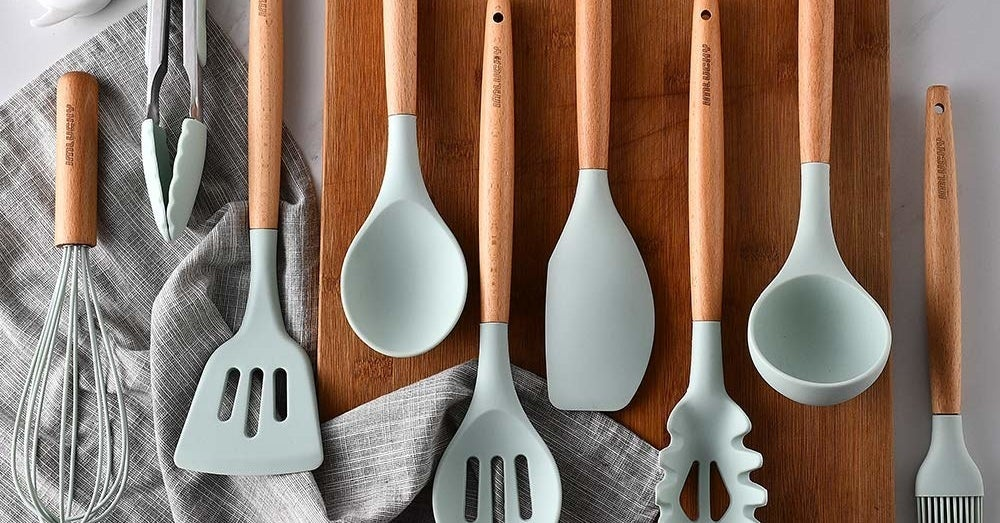 26 Kitchen Tools And Gadgets That'll Make Cooking A Breeze