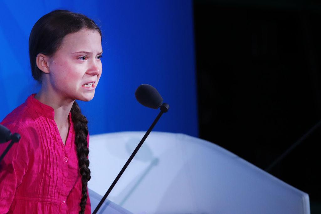 よくもそんなことを」グレタ・トゥーンベリが気候サミットに登壇