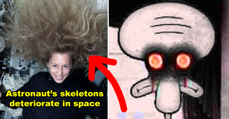 23 Creepy Wikipedia Pages That'll Send You Into A Weeklong Spiral