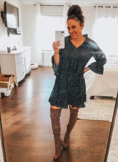 cute dress boots
