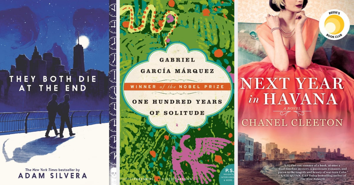 27 Must-Read Books By Latinx Authors