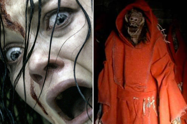 22 Horror Movies So Terrifying, People Had To Turn Them Off Halfway Through