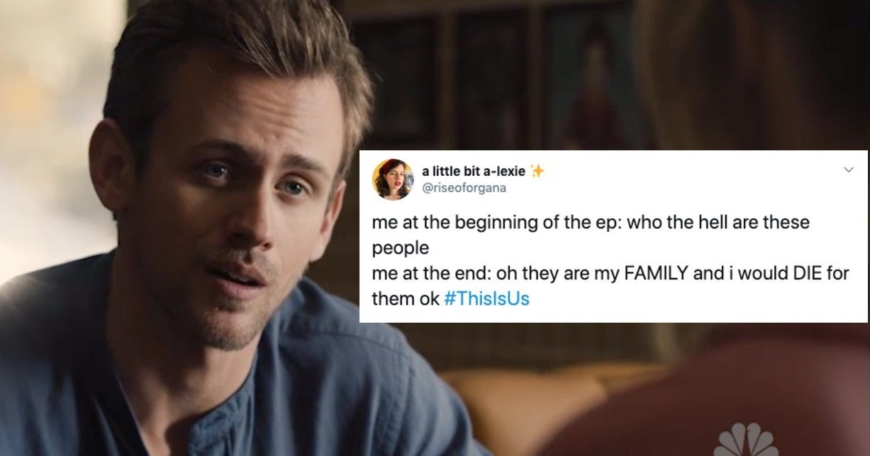 "14 Emotional Reactions To The Surprise Twist In The ""This Is Us"" Season 4 Premiere"