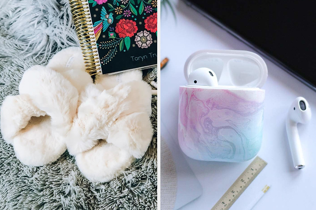22 Affordable Luxuries You'll Probably Want To Treat Yourself To Right Now