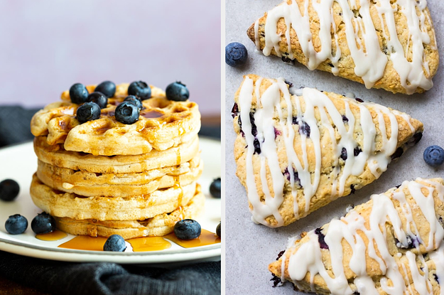 28 Vegan Breakfast Recipes That'll Leave You Feeling Full And Satisfied