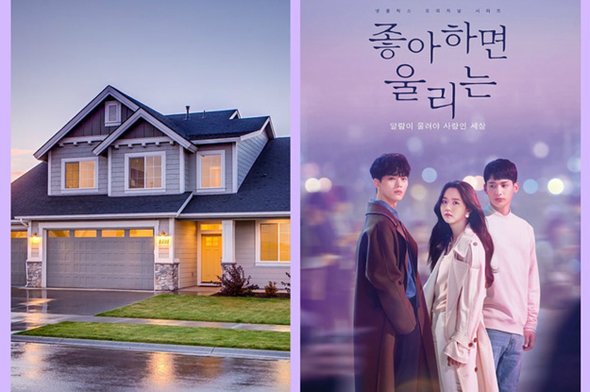 Design Your Future House And We Ll Give You A K Drama To Watch