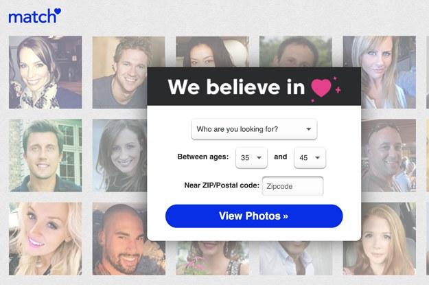 Dating Buzz match