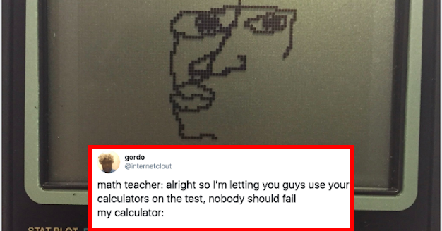 23 Hilarious Jokes For Anyone Who Hates Math With Every Fiber Of Their Being