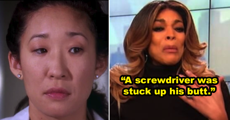 15 Real Nurses Shared The Worst Thing They've Seen In The Emergency Room