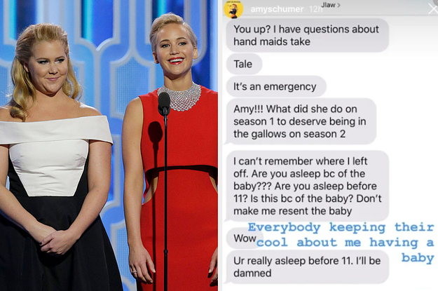 18 Times Celebs Have Texted Each Other And Shared The Receipts