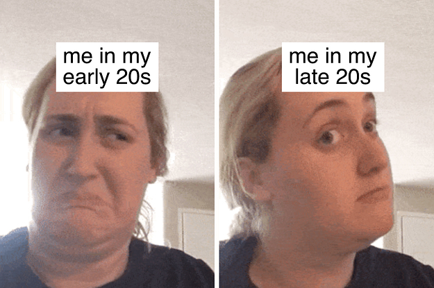 19 Things That Happen When You Really Start To Feel Your Age