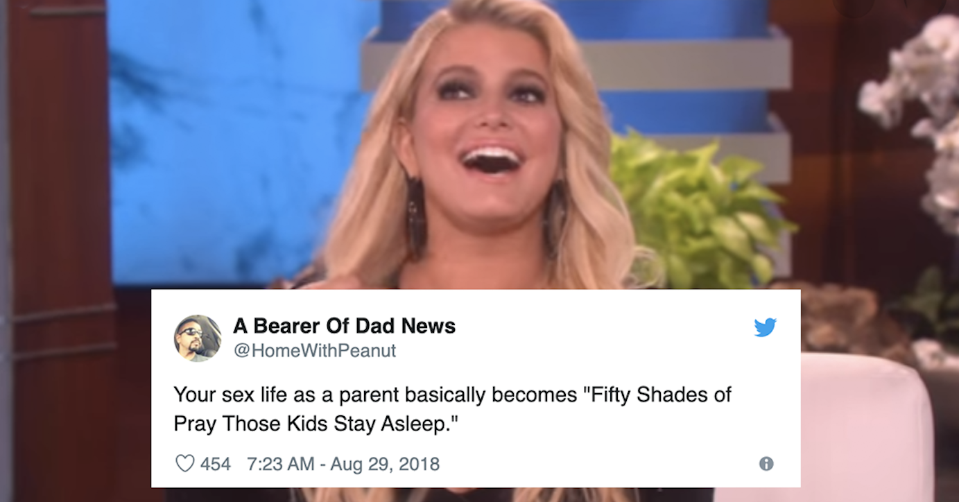 19 Parents Tweeted About Sex After Kids And The Truth Has Never Been So Hilarious