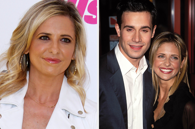 Sarah Michelle Gellar Opened Up About How She And Freddie Prinze Jr. Have Made Their Marriage Last 17 Years
