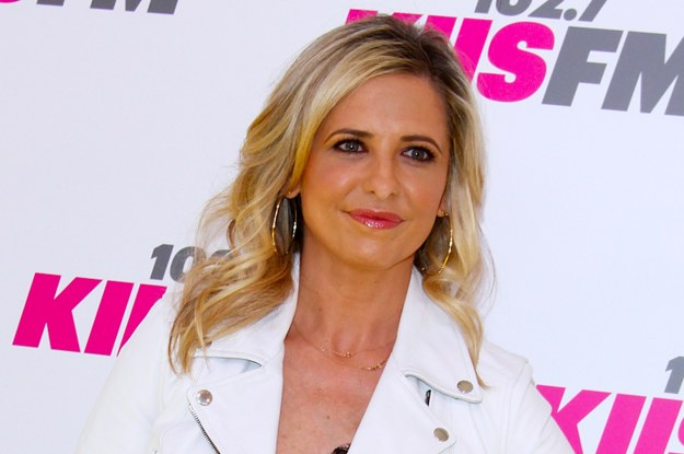 Sarah Michelle Gellar Explained How She And Freddie Prinze Jr. Have Made Their Marriage Last