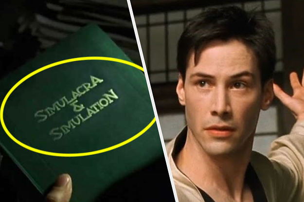 """21 Behind-The-Scenes Facts About """"The Matrix"""" That Are Still Cool Today"""