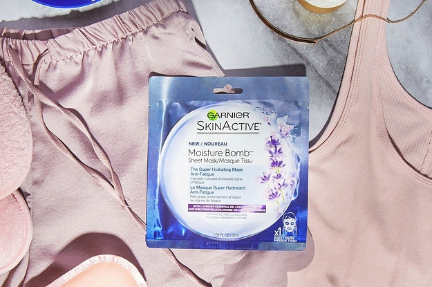 25 Skincare Products From Walmart You May Want To Add To Your Routine