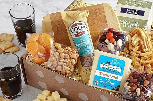 18 Places To Order The Best Gift Baskets Online