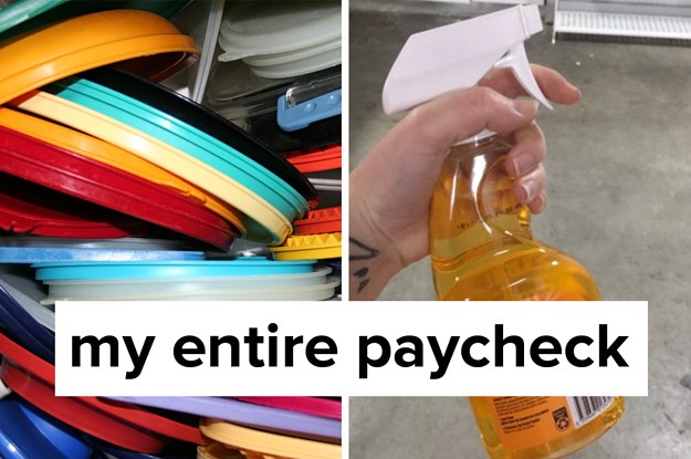 23 Expensive Situations Every Adult Has 100% Found Themselves In