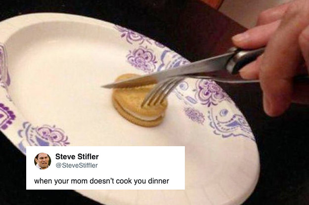 23 Tweets Which Perfectly Sum Up The Experience Of Cooking As An Adult