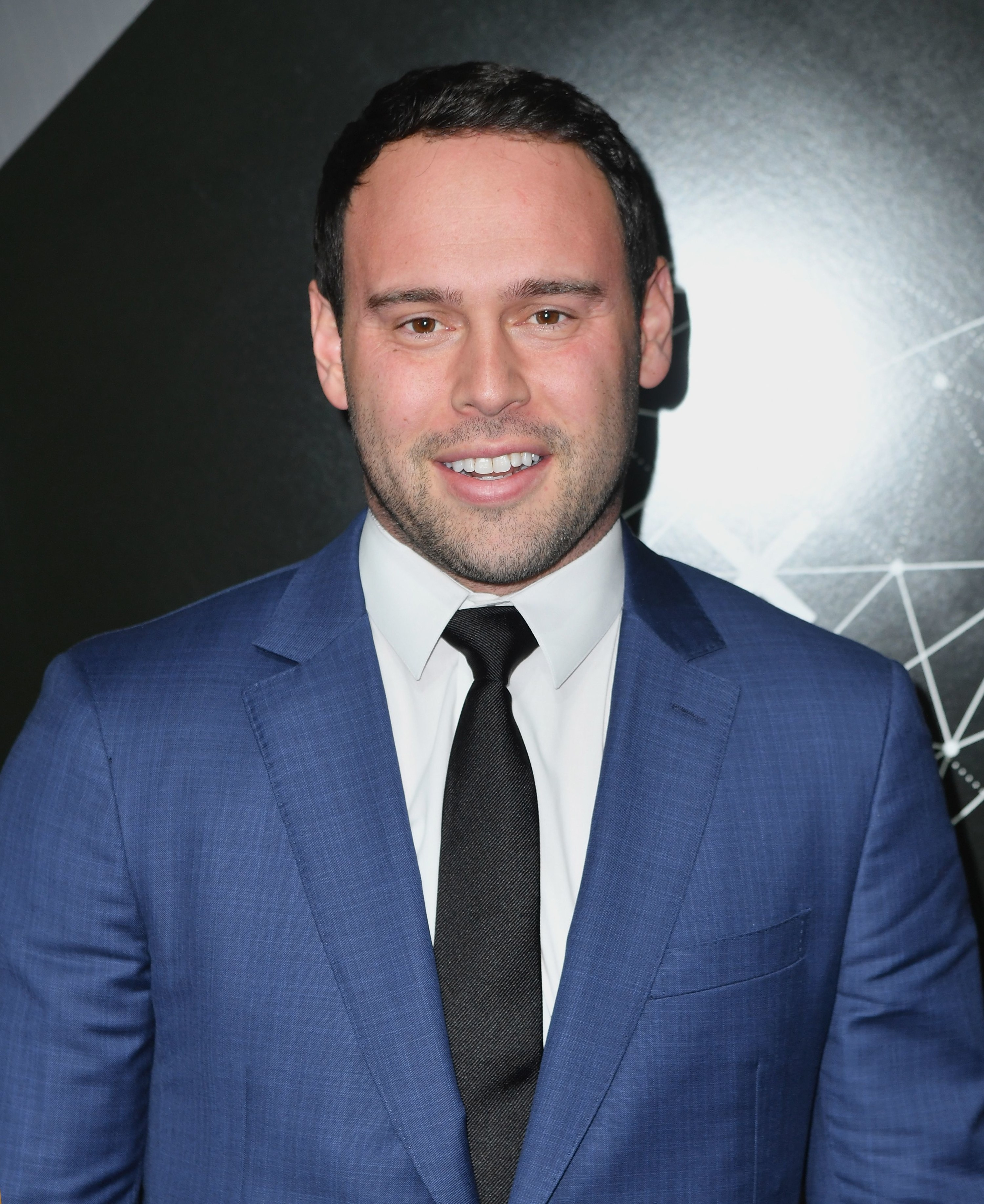 Scooter Braun Finally Opened Up About His Feud With Taylor Swift
