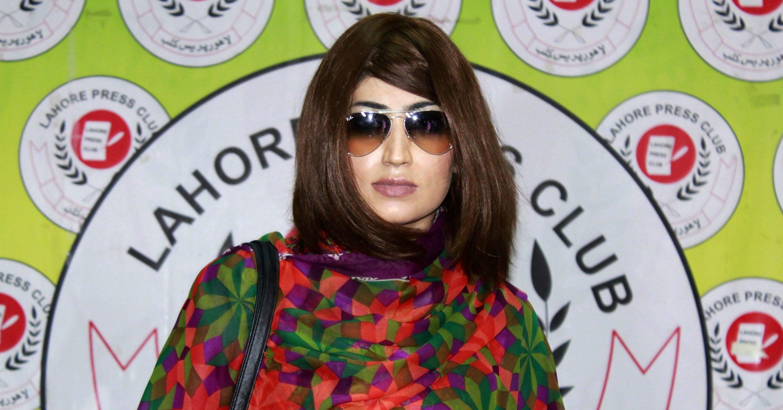 Qandeel Baloch: Murdered Pakistani Social Media Star's Brother Jailed For Life
