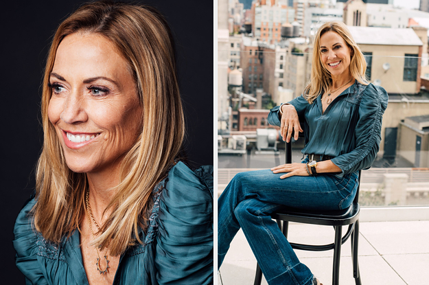 27 Things We Learned On Set With Sheryl Crow thumbnail