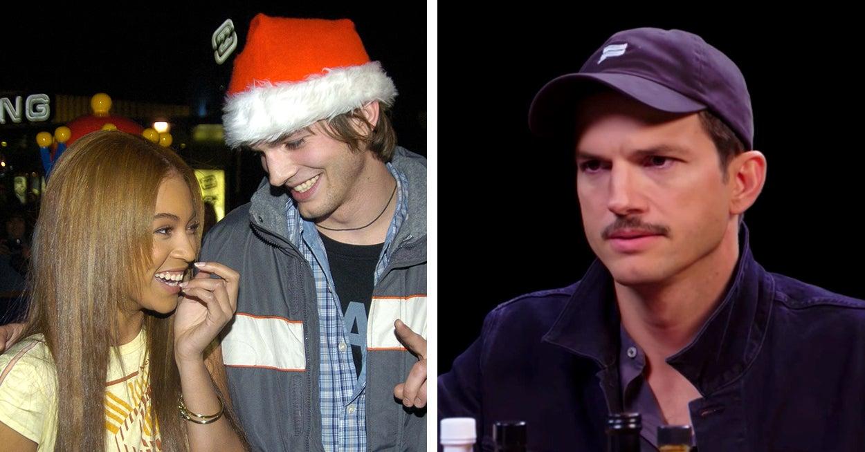 """Ashton Kutcher Revealed How He Convinced Celebs To Do """"Punk'd"""" And How One Failed Prank Cost $300,000"""