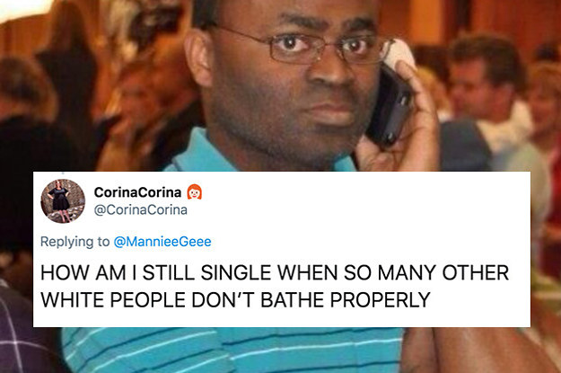 A Debate About Washing Your Face Has Gone Viral, And I Need The Paramedics Because I Can't Breathe